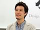 営業で培った経験をIT部門で生かす デサント・高丸さん