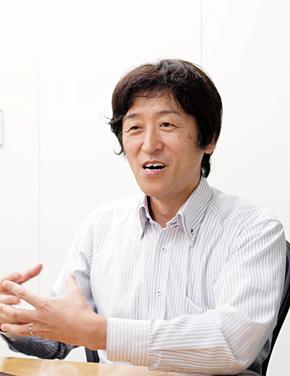 日本IBM ソフトウェア事業 ラショナル事業部 ITテクニカル・セールス&ソリューションズ部長の永井修氏
