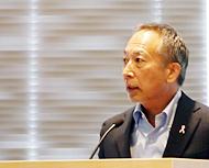 シトリックス クラウド ネットワーキング ソリューション事業部長兼パートナービジネス担当の鈴木和典氏