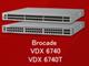 ブロケード、イーサネットスイッチ「VDX」に新モデル マルチテナント機能を強化