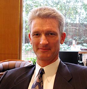 米AppDynamics社の販売マーケティング部門バイスプレジデントを務めるピート・エイブラムス氏