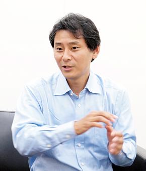 日本IBM ソフトウェア事業 セキュリティーシステムズ事業部 テクニカルセールス&ソリューションズ 部長の矢崎誠二氏