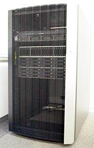 新たに開設した「QNAP検証センター」