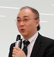 王子ビジネスセンター 取締役 業務本部長の島田政明氏