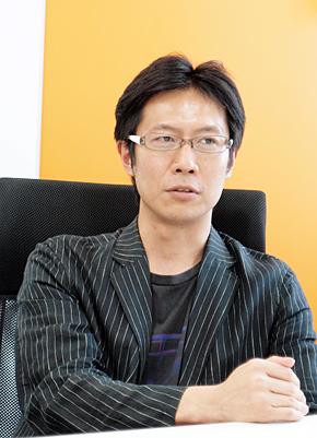 MIJS 製品技術強化委員会委員長の小野和俊氏