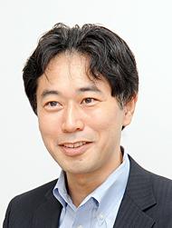 清水建設 情報システム部 インフラ企画グループ 課長の武井英明氏