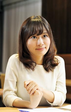 細野皐月さん