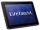 NEC、Android 4.1タブレット「LifeTouch L」に法人向け新モデル