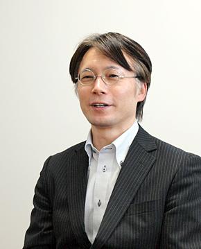 ストレージクラフト ジャパン ジェネラル マネージャーの岡出明紀氏