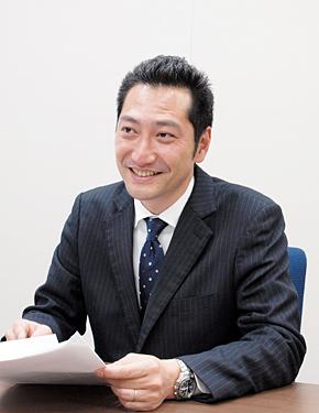MM総研 ネットワーク・ソリューション研究グループ 執行役員 研究部長の渡辺克己氏