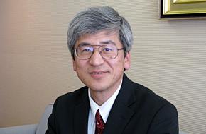 NECの福田公彦執行役員