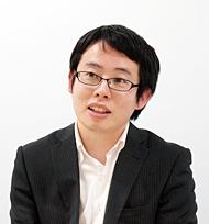楽天証券 マーケティング本部 マーケティング部 兼 編成部の大江田正樹氏