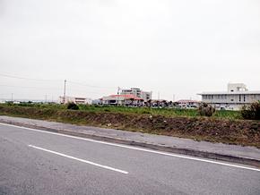 沖縄IT津梁パークはまだ活用できる空きスペースが豊富だ