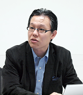 サイバーエージェント 執行役員 全社システム本部 最高技術責任者の佐藤真人氏