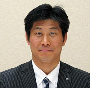 日本IBM北海道・東北支社の樋口正也支社長