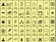 Unicode 7.0�̎d�l���J�@�V���ɖ�250�̊G������lj�