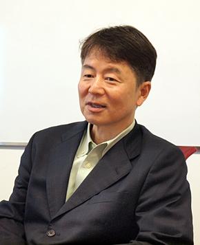 インサイトテクノロジーの小幡一郎社長