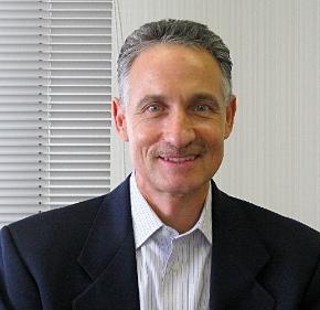 米SGIのシニアバイスプレジデントでCMOを務めるボブ・ブラハム氏
