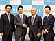 """IIJと日本マイクロソフトがクラウド事業で提携 セキュアな""""マルチクラウド""""を展開"""