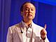 人間とロボットの共存が日本を救う ソフトバンク・孫代表