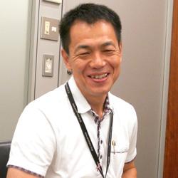 溝口氏写真