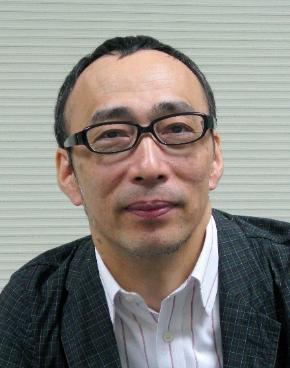 NEC C&Cクラウド基盤戦略本部 主席主幹の畔田秀信氏