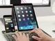 2台の端末スタンドにもなるBluetoothキーボード、Logitechの「K480」が50ドルで発売へ