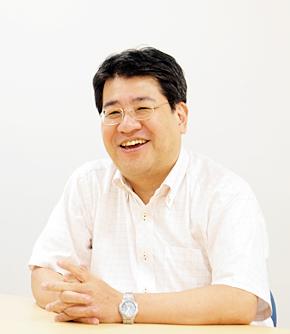 富士通 イノベーションビジネス本部 ソーシャルイノベーションビジネス統括部 シニアディレクターの若林毅氏