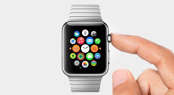 米Appleが発表した「Apple Watch」