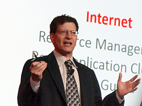 Oracle OpenWorld San Francisco 2014 Report:データベース保護に特化したエンジニアド・システムを発表 米Oracle