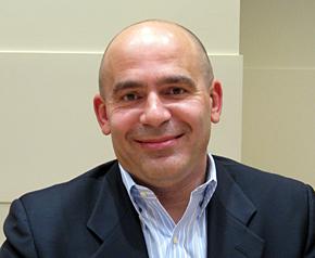 米Microsoftホスティングサービスプロバイダー事業部門担当のマルコ・リメナ バイスプレジデント