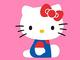 サンリオの「キティちゃん」を支えるデータベースのチカラ