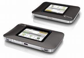 wifi NETGEAR Zing Mobile Hotspot
