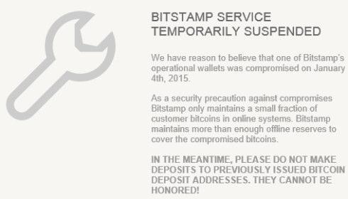 ビットコイン購入が臨界量に到達 仮想通貨取引所に緊張が走る