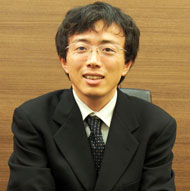 サイボウズ「Cy-SIRT」の伊藤彰嗣氏