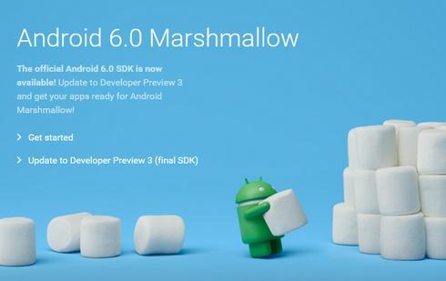 marshmallow 3