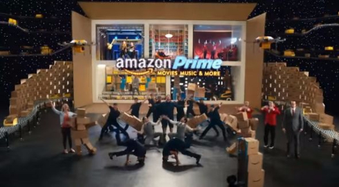 Amazonプライム会員、12月第3週だけで300万人以上が新規登録 - ITmedia エンタープライズ