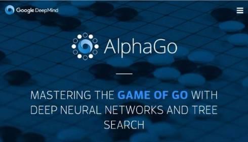 alphago 1