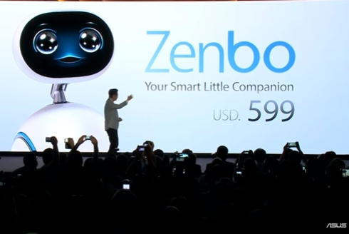 zenbo 1