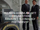マクラーレン・ホンダ、NTTコミュニケーションズとの技術提携を発表