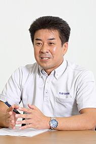 株式会社古川製作所 情報システム課 副長 木村 勝敏氏