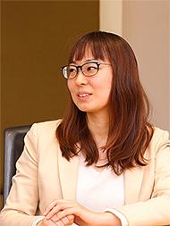 ソフトバンク コマース&サービス ICT事業本部 EM本部 ビジネス企画室の中村真実氏