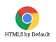 """Chromeブラウザの""""Flash→HTML5デフォルト化""""完了は2017年10月 Googleがロードマップ発表"""