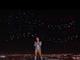 IntelのLEDドローン「Shooting Star」、レディ・ガガのハーフタイムショーで夜空を彩る