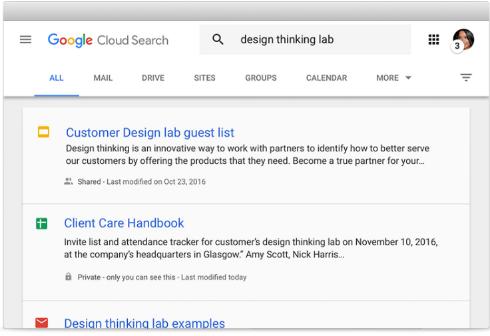 cloud search 1