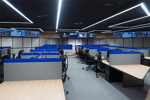 IIJセキュリティオペレーションセンター