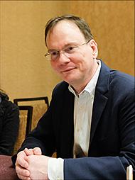 Gregor McElvogue