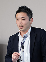 Cylance Japan 最高技術責任者の乙部幸一朗氏