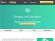 クラウドベースのコンタクトセンターサービス「Amazon Connect」発表