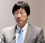 日本ヒューレット・パッカード 代表取締役社長執行役員 吉田仁志氏